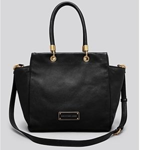 Marc By Marc Jacobs Bags - Marc By Marc Jacobs Tote Too Hot to Handle Bentley